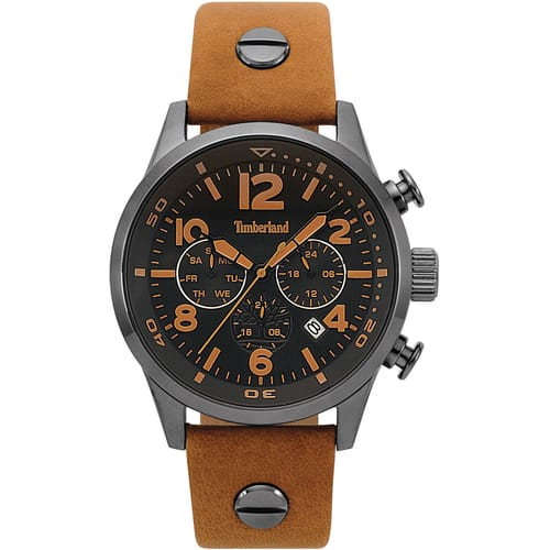 TIMBERLAND watch - TBL.15376JSU/02