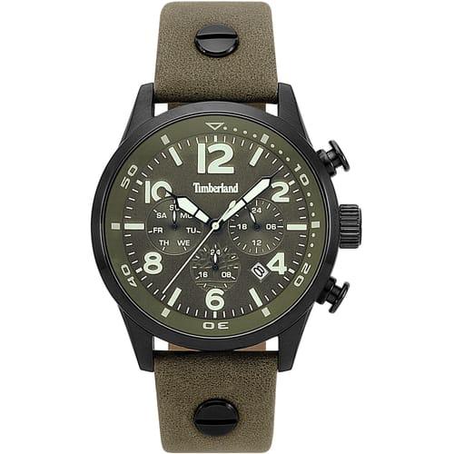 TIMBERLAND watch - TBL.15376JSB/19