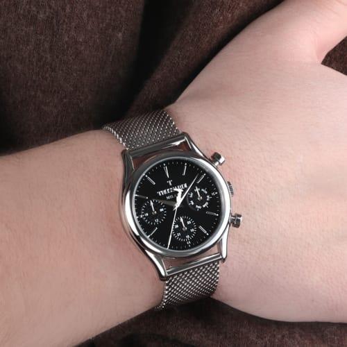 scelta migliore ultima moda acquista per ufficiale Orologio TRUSSARDI T-LIGHT - R2453127002