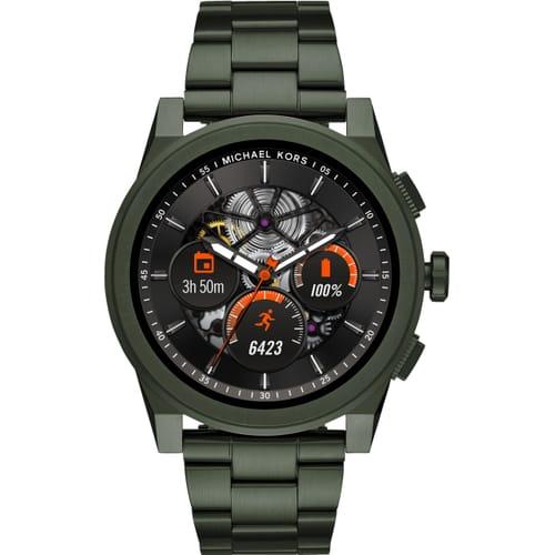 dae559b4d402 ... watch SMARTWATCH MICHAEL KORS GRAYSON - MKT5038 ...
