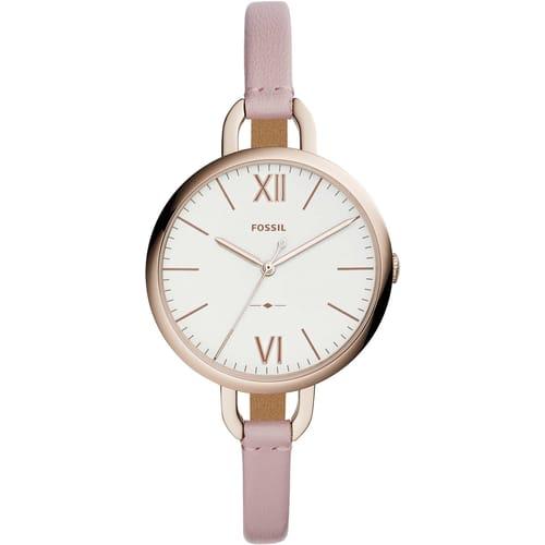 FOSSIL watch ANNETTE - ES4356