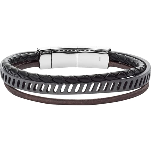 BRACCIALE FOSSIL VINTAGE CASUAL - JF02828040