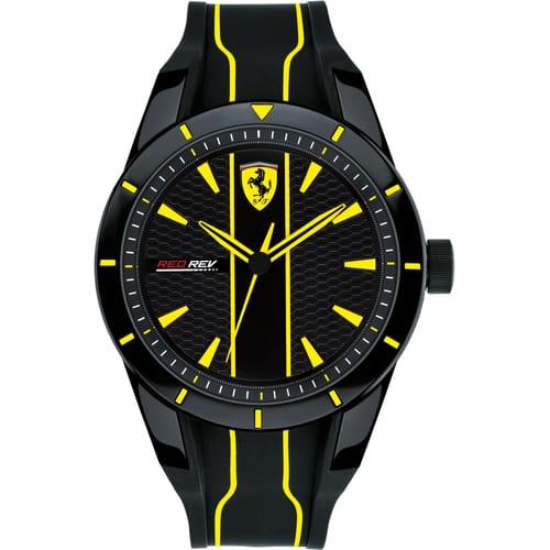 Watch Watch for Male Scuderia Ferrari 0830482 2017 Redrev 0fa9c2cef6