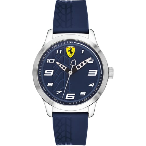 FERRARI watch PITLANE - 0840020
