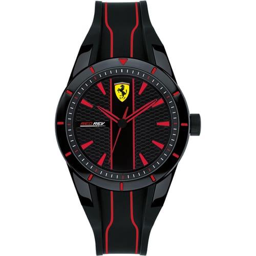 FERRARI watch REDREV - 0830479