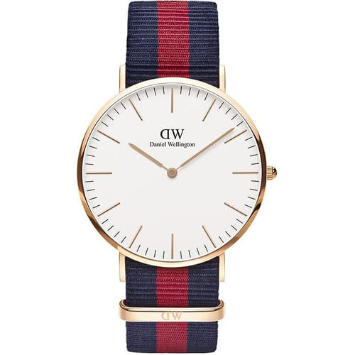 Orologio DANIEL WELLINGTON OXFORD - DW00100001