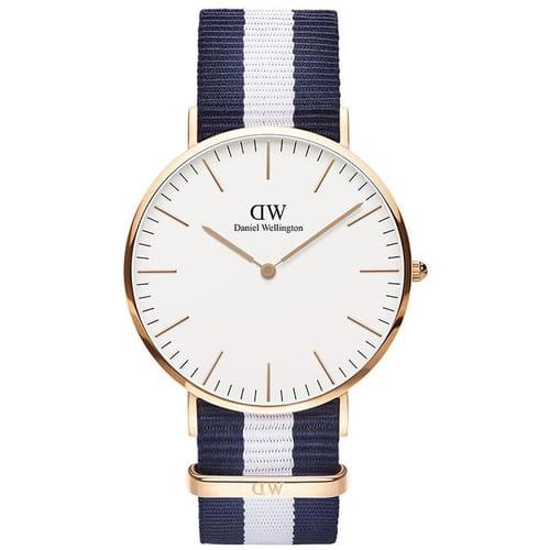 Orologio DANIEL WELLINGTON GLASGOW - DW00100004