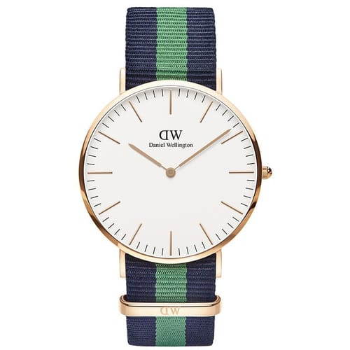 Orologio DANIEL WELLINGTON WARWICK - DW00100005