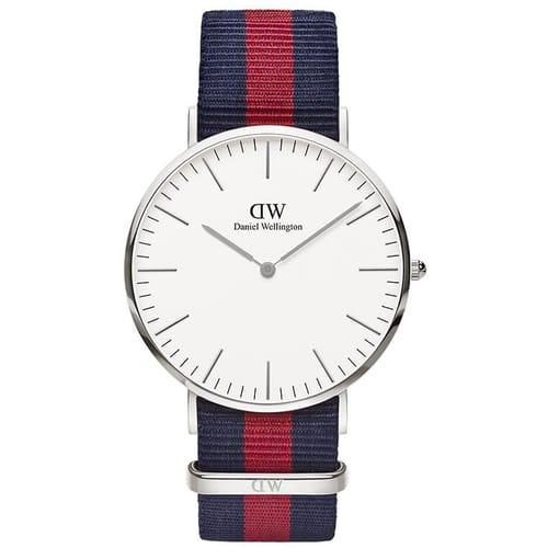 DANIEL WELLINGTON watch OXFORD - DW00100015