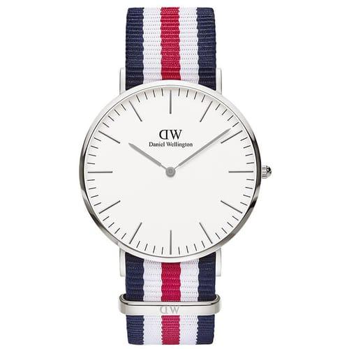 DANIEL WELLINGTON watch CLASSIC - DW00100016
