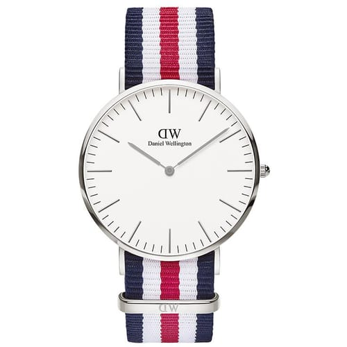 Orologio DANIEL WELLINGTON CLASSIC - DW00100016