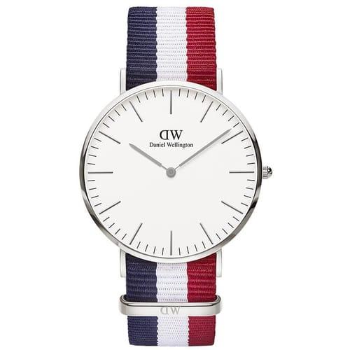 DANIEL WELLINGTON watch CAMBRIDGE - DW00100017