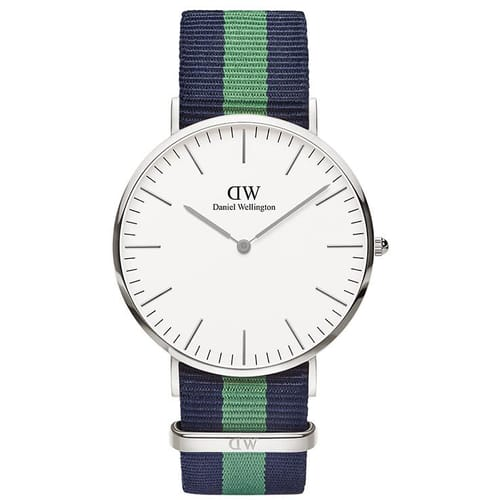 DANIEL WELLINGTON watch WARWICK - DW00100019