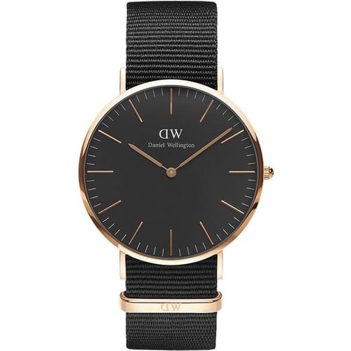 DANIEL WELLINGTON watch CLASSIC - DW00100148