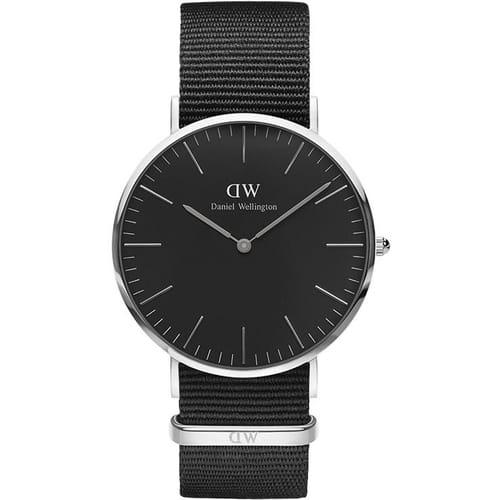 DANIEL WELLINGTON watch CLASSIC - DW00100149