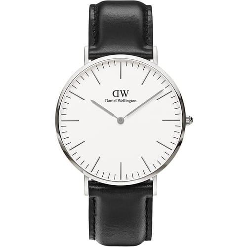 DANIEL WELLINGTON watch CLASSIC - DW00100020