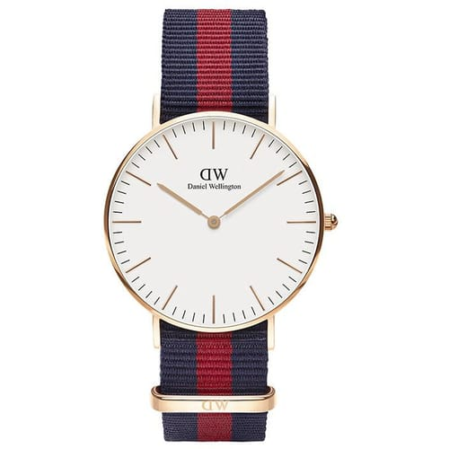 DANIEL WELLINGTON watch OXFORD - DW00100029
