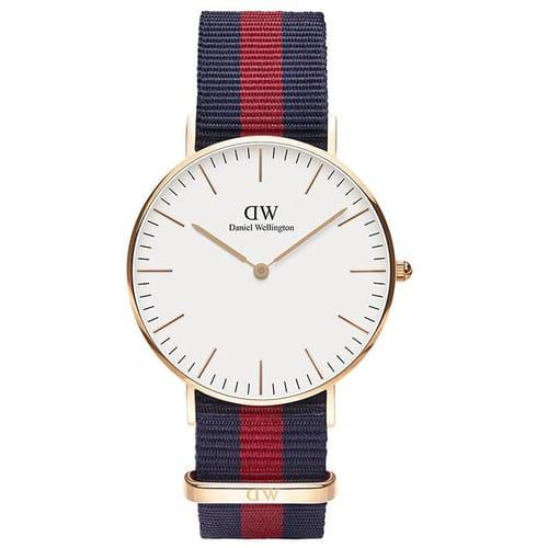 Orologio DANIEL WELLINGTON CLASSIC - DW00100029