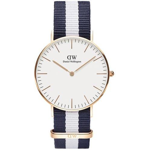 DANIEL WELLINGTON watch CLASSIC - DW00100031