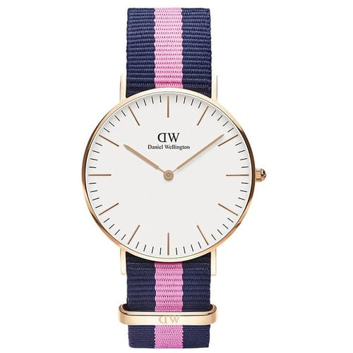 Orologio DANIEL WELLINGTON CLASSIC - DW00100033