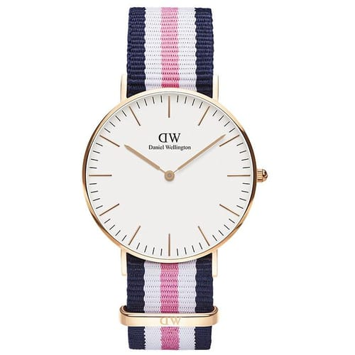 DANIEL WELLINGTON watch CLASSIC - DW00100034