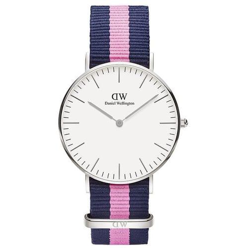DANIEL WELLINGTON watch CLASSIC - DW00100049