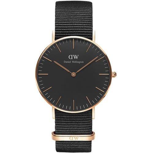 DANIEL WELLINGTON watch CLASSIC - DW00100150
