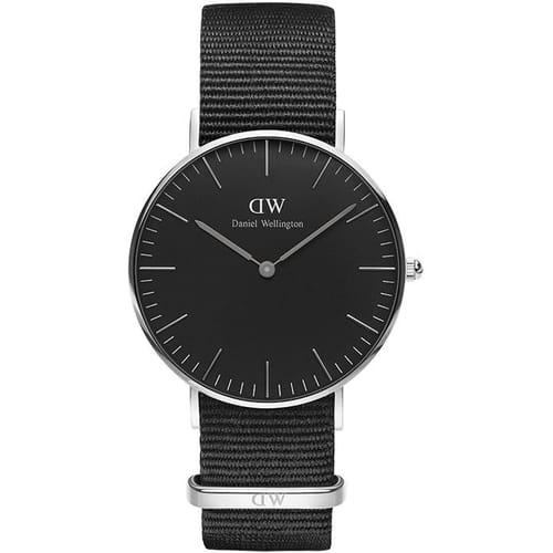 DANIEL WELLINGTON watch CORNWALL - DW00100151