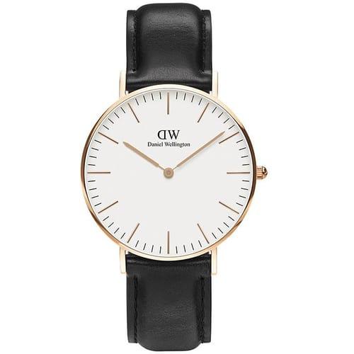 Orologio DANIEL WELLINGTON CLASSIC - DW00100036