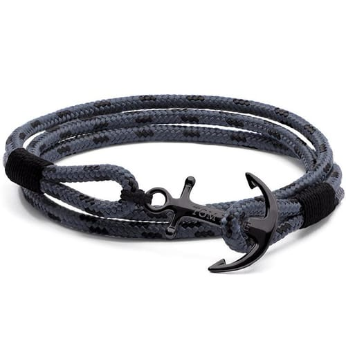 BRACCIALE TOM HOPE ECLIPSE - TM0152