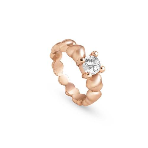 ANELLO NOMINATION ROCK IN LOVE ROMANCE - 131840/011/024