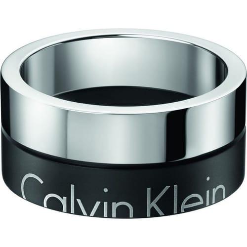 ANELLO CALVIN KLEIN BOOST - KJ5RBR210110