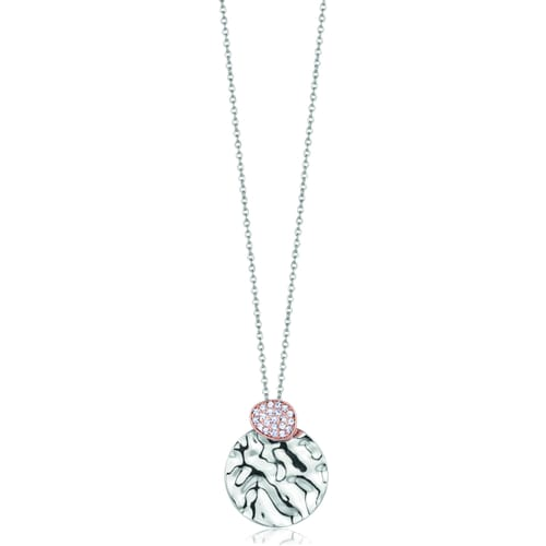 NECKLACE LUCA BARRA BRILLIANT - CK1216