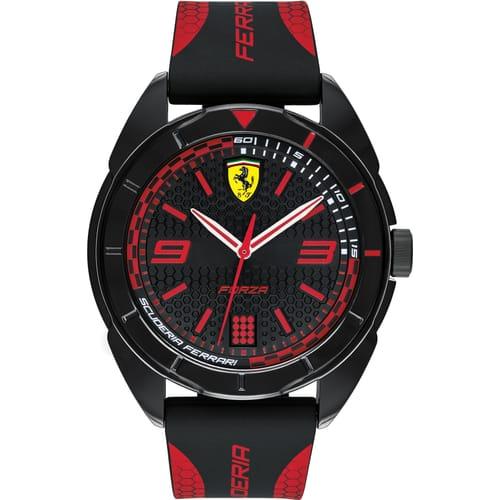 FERRARI watch FORZA - 0830515