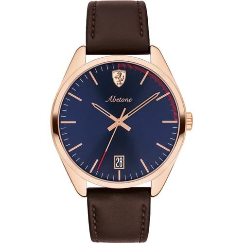 FERRARI watch ABETONE - 0830500