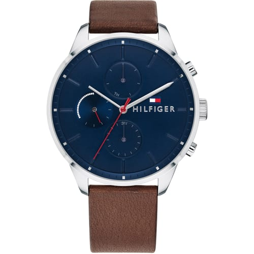 Orologio TOMMY HILFIGER CHASE - 1791487