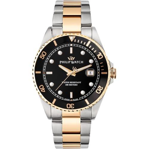 PHILIP WATCH watch CARIBE - R8253597041