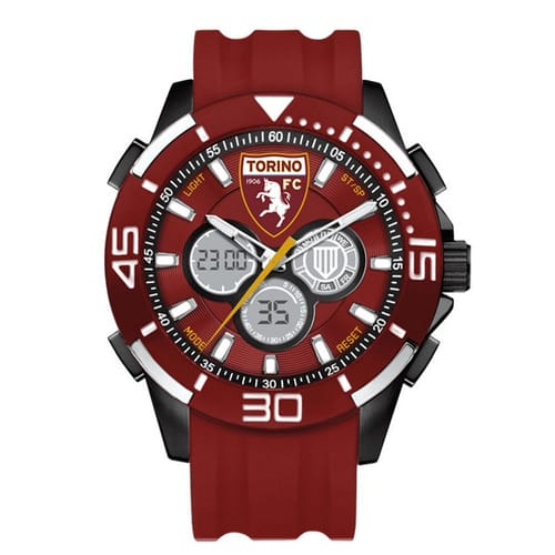 LOWELL WATCHES watch CHAMPION - P-TN397UR3