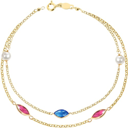 BRACCIALE BLUESPIRIT MULTICOLOR - P.76M205000800