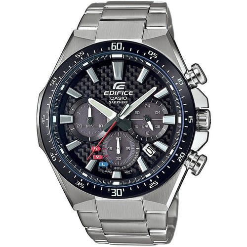 7608aa26bbe1 Watch Watch for Male Casio EFS-S520CDB-1AUEF 2018 Edifice
