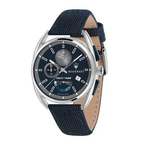 Orologio MASERATI TRIMARANO - R8851132001
