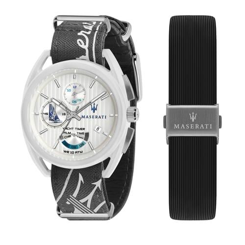 MASERATI watch TRIMARANO - R8851132002