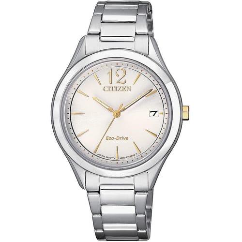 CITIZEN watch OF2018 - FE6124-85A