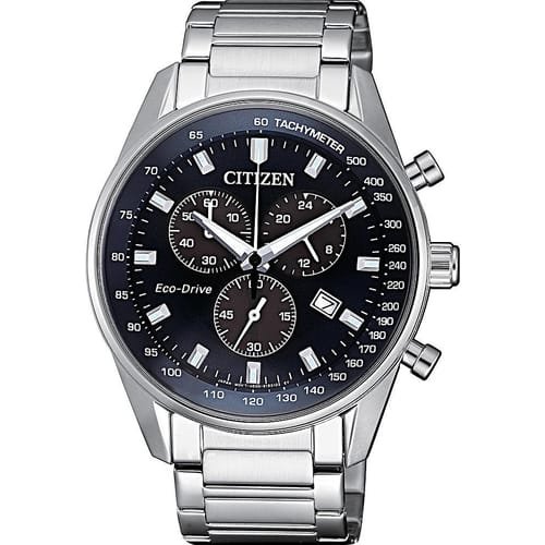 CITIZEN watch OF2018 - AT2390-82L
