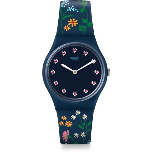 Orologio SWATCH BRIT-IN - GN256
