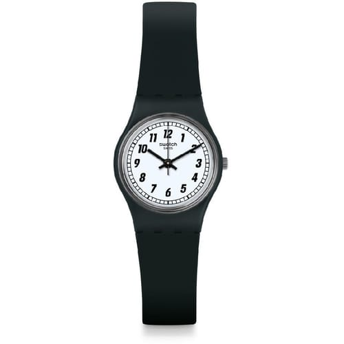 SWATCH watch TIME TO SWATCH - LB184