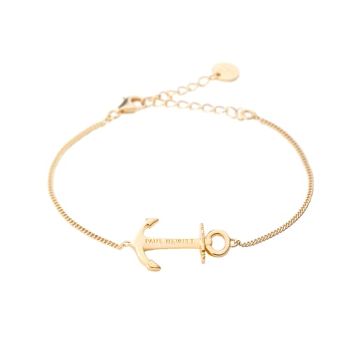 BRACCIALE PAUL HEWITT ANCHOR SPIRIT - PH-AB-G