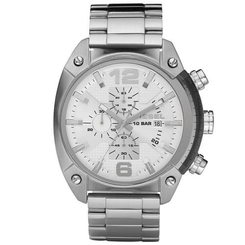 DIESEL watch OVERFLOW - DZ4203