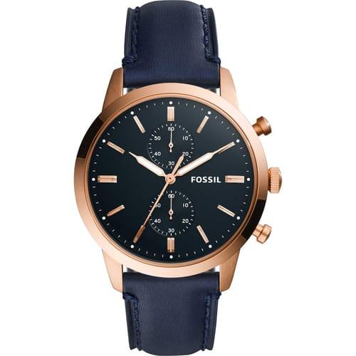 FOSSIL watch TOWNSMAN - FS5436