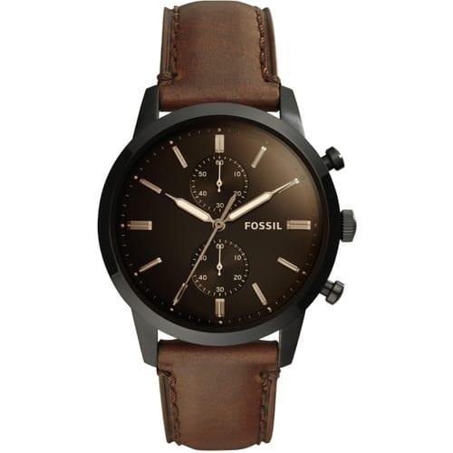 FOSSIL watch TOWNSMAN - FS5437